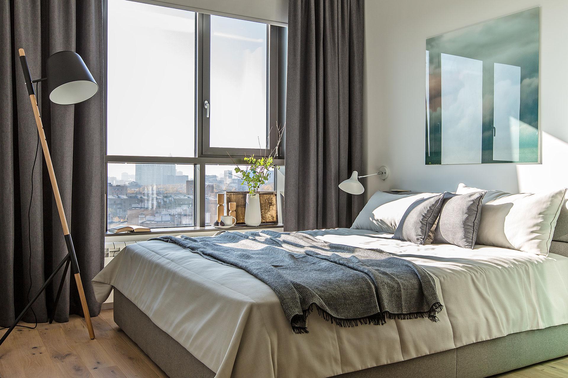 Дизайн и ремонт квартиры в ЖК Дыхание