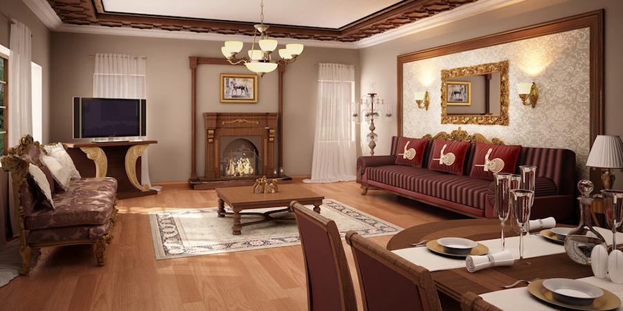 Какие есть стили дизайна интерьера для квартиры, дома или коттеджа?