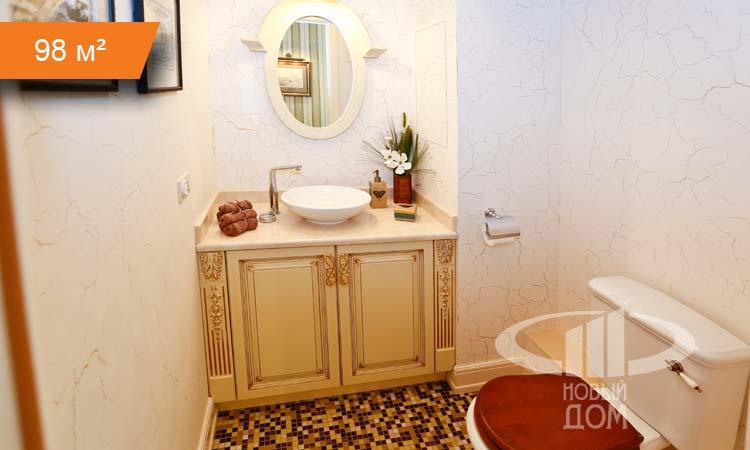 Ремонт однокомнатной квартиры | Фото №2