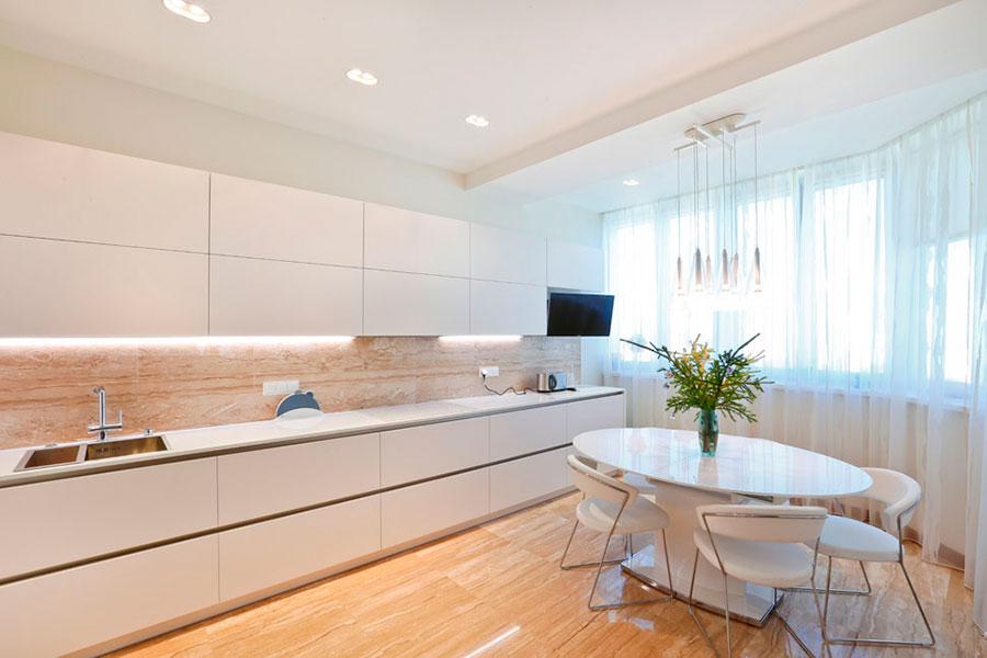 Дизайн-проект двухкомнатной квартиры   Баннер №4