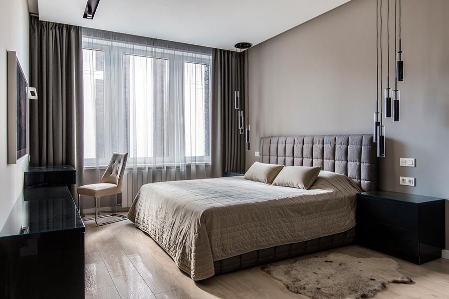 Дизайн-проект однокомнатной квартиры   Баннер №4