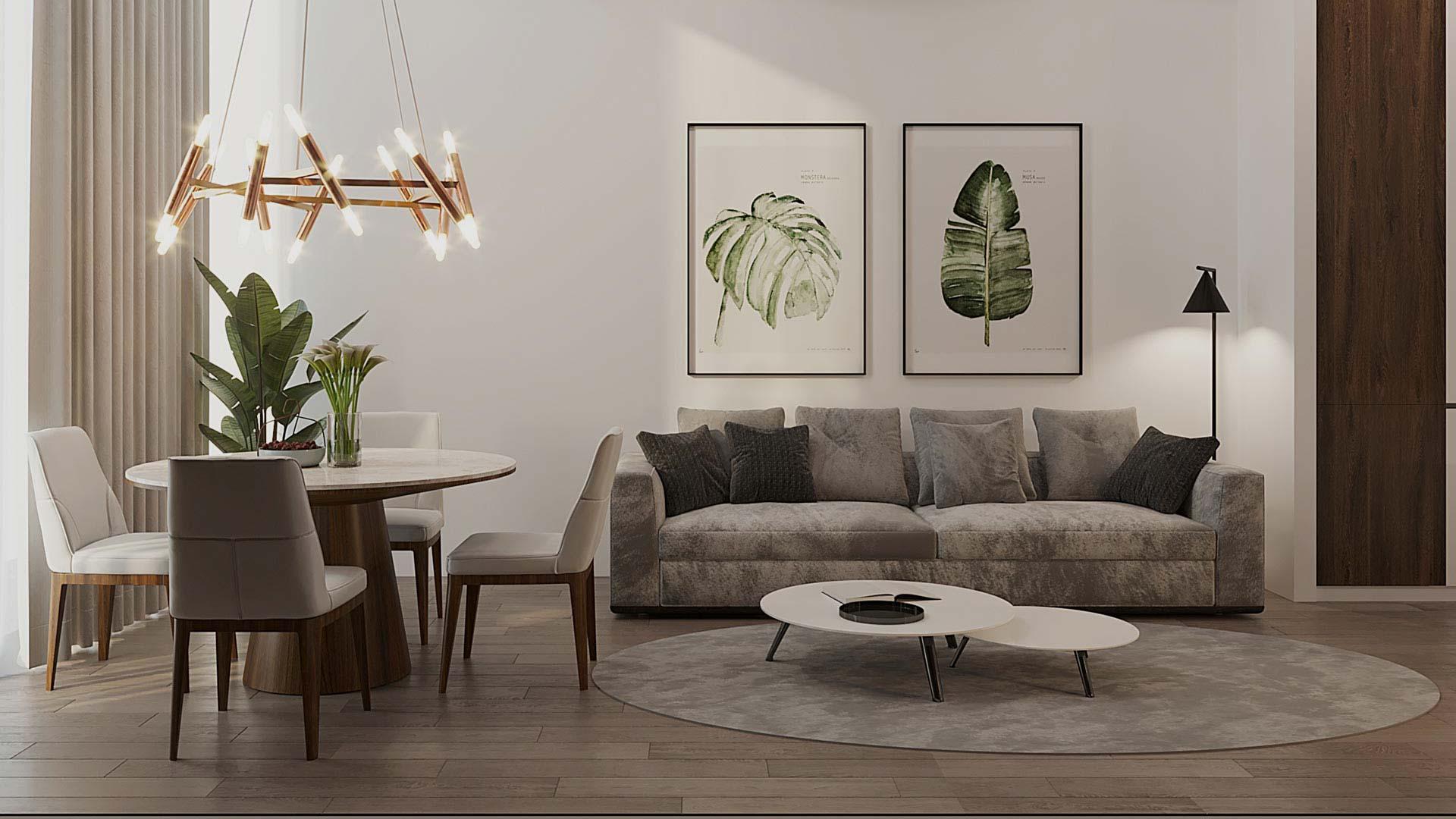 Дизайн-проект квартиры | Баннер №1