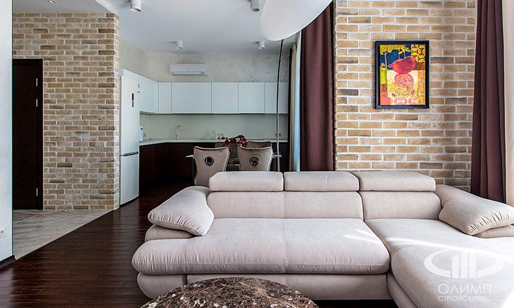 Квартира-студия в ЖК Наследие | Фото №2