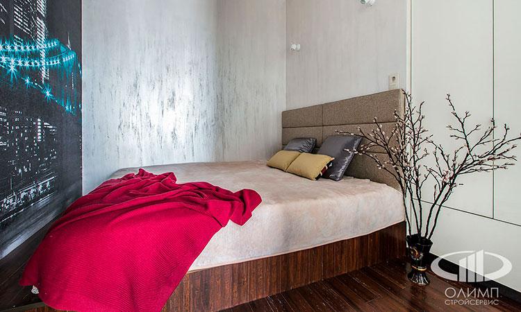 Квартира-студия в ЖК Наследие | Фото №3