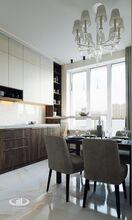 Кухня | Современный стиль | 3D визуализация