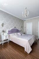 Большая спальня | Современная классика