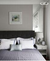 Спальня | Неоклассика в интерьере