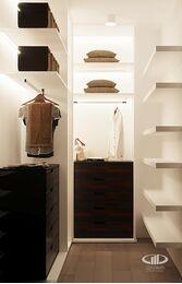 Визуализация интерьера квартиры в ЖК Balchug Viewpoint | Современный стиль | Фото №23