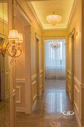 Ремонт двухкомнатной квартиры в ЖК Мосфильмовский | Фото №19