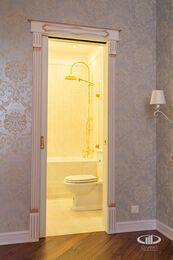 Ремонт двухкомнатной квартиры в ЖК Мосфильмовский | Фото №9