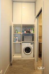 Ремонт однокомнатной квартиры в ЖК Аэробус | Фото №10