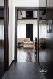Ремонт однокомнатной квартиры в современном стиле | Фото №11