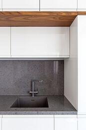 Ремонт квартиры в современном стиле | Реальные фото №12