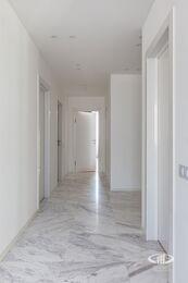 Ремонт квартиры в современном стиле | Реальные фото №19