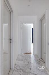 Ремонт квартиры в современном стиле | Реальные фото №20