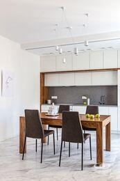 Ремонт квартиры в современном стиле | Реальные фото №8