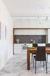 Ремонт квартиры в современном стиле | Реальные фото №9