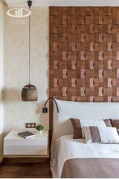 Современный стиль интерьера квартиры в ЖК Мосфильмовский | Фото №17