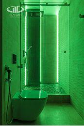Современный стиль интерьера квартиры в ЖК Мосфильмовский | Фото №29