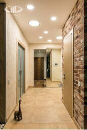 Современный стиль интерьера квартиры в ЖК Мосфильмовский | Фото №32