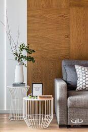 Дизайн и ремонт квартиры в ЖК Дыхание | Фото №13