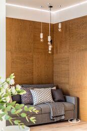 Дизайн и ремонт квартиры в ЖК Дыхание | Фото №16