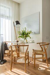 Дизайн и ремонт квартиры в ЖК Дыхание | Фото №7