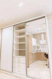 Дизайн и ремонт квартиры-студии в ЖК Лайнер | Фото №5