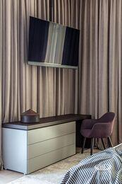Дизайн и ремонт квартиры в ЖК Садовые Кварталы | Современный стиль | Фото №12