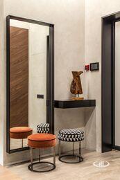 Дизайн и ремонт квартиры в ЖК Садовые Кварталы | Современный стиль | Фото №25
