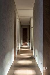 Дизайн и ремонт квартиры в ЖК Садовые Кварталы | Современный стиль | Фото №26
