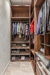 Дизайн и ремонт квартиры в ЖК Садовые Кварталы | Современный стиль | Фото №27