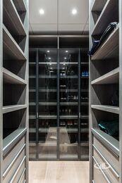 Дизайн и ремонт квартиры в ЖК Садовые Кварталы | Современный стиль | Фото №28
