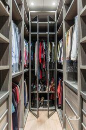 Дизайн и ремонт квартиры в ЖК Садовые Кварталы | Современный стиль | Фото №29