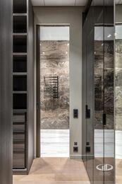 Дизайн и ремонт квартиры в ЖК Садовые Кварталы | Современный стиль | Фото №30