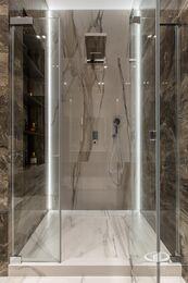 Дизайн и ремонт квартиры в ЖК Садовые Кварталы | Современный стиль | Фото №32