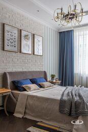 Дизайн и ремонт квартиры в ЖК Алые Паруса в классическом стиле | Фото №18