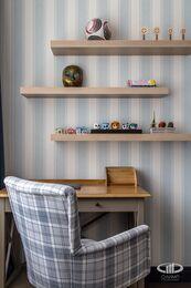 Дизайн и ремонт квартиры в ЖК Алые Паруса в классическом стиле | Фото №20