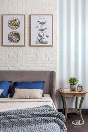 Дизайн и ремонт квартиры в ЖК Алые Паруса в классическом стиле | Фото №22