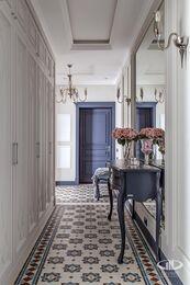 Дизайн и ремонт квартиры в ЖК Алые Паруса в классическом стиле | Фото №23