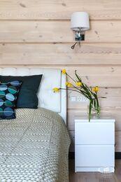 Дизайн интерьера загородного дома в стиле минимализм | Фото №26