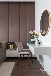 Дизайнерский ремонт апартаментов в современном стиле | Фото №24