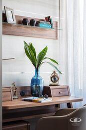 Дизайнерский ремонт квартиры в ЖК Авеню 77 | Фото №17