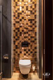 Дизайнерский ремонт квартиры в ЖК Авеню 77 | Фото №30