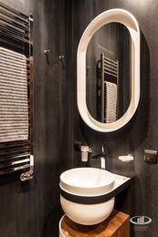 Дизайнерский ремонт квартиры в ЖК Авеню 77 | Фото №33