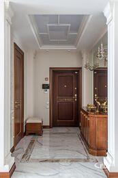 Дизайнерский ремонт квартиры в ЖК Наследие   Фото №27