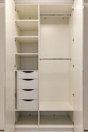 Ремонт трехкомнатной квартиры в современном стиле | ЖК Наследие | Фото №17