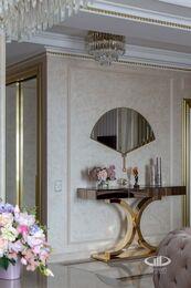 Дизайнерский ремонт квартиры в стиле Ар-Деко ЖК Дыхание   Фото №10