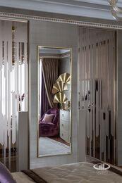Дизайнерский ремонт квартиры в стиле Ар-Деко ЖК Дыхание | Фото №17