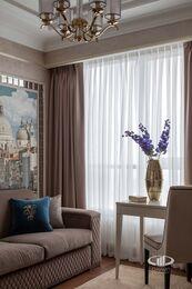 Дизайнерский ремонт квартиры в стиле Ар-Деко ЖК Дыхание | Фото №19